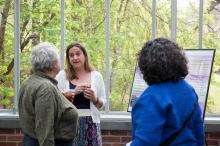 Community Fellows Poster Session 2016